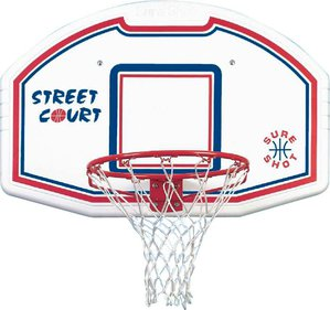 SureShot Bronx basketbalbord