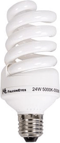 Falcon Eyes E27 Tageslicht Lampe 55W ML-55