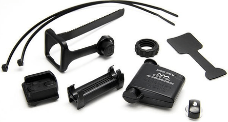 Cateye Adventure Wireless Parts Kit 2nd Bike