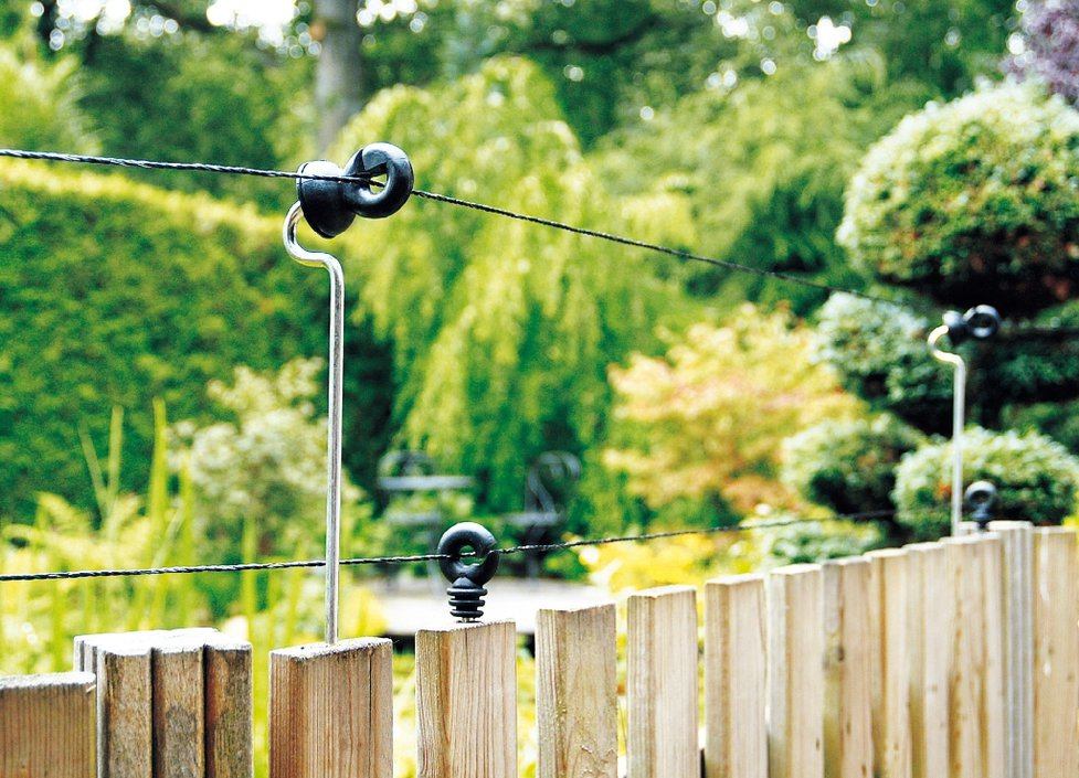 Want To Buy Velda Garden Protector Garden Pest Electric