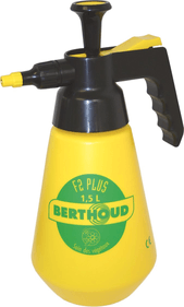 Berthoud F2 Plus Handspuit