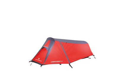 TENT LIGHTENT 1 FR red