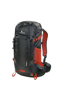 BACKPACK DRY-HIKE 32 black