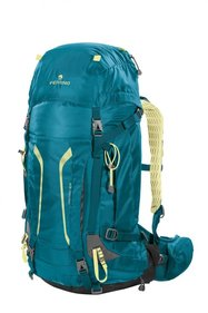BACKPACK FINISTERRE 40 LADY blue