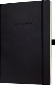 Sigel Conceptum Classic Softcover A4 notitieboek