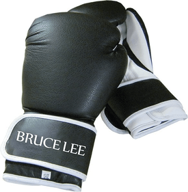 Bruce Lee All-Round boxerské rukavice