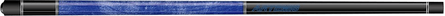 Artemis Mister 100 Blue/Red Handle biljartkeu