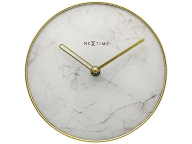 NeXtime Marble - table clock