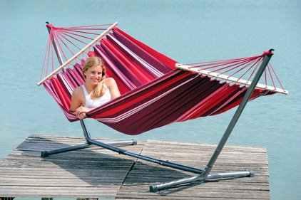 Amanzonas Summer Single Hammock