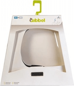 Qibbel Windscreen Basic element