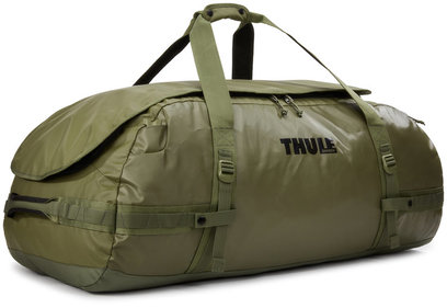 Thule Chasm XL 130L - Olivine