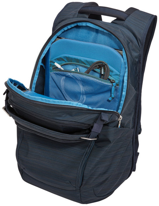 Thule Construct Backpack 24L - Carbon Blue