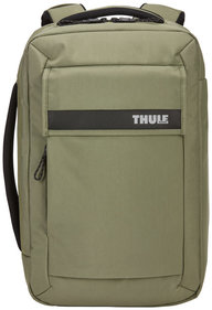 Thule Paramount Convertible Laptop Bag 15,6 inch - Olivine