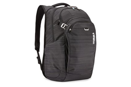 Thule Construct Backpack 24L - Zwart