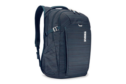 Thule Construct Backpack 28L - Carbon Blue