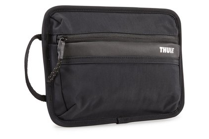 Thule Paramount Power Shuttle Medium - Schwarz