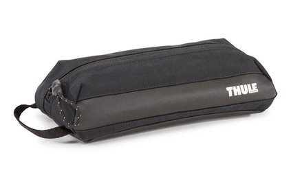 Thule Paramount Power Shuttle Small - Zwart