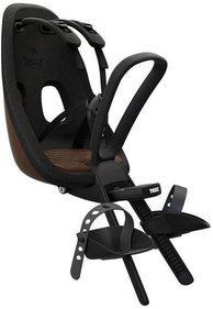 Thule Kinderzitje Yepp Nexxt Mini Chocolate Brown