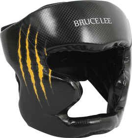 Bruce Lee Signature head guard