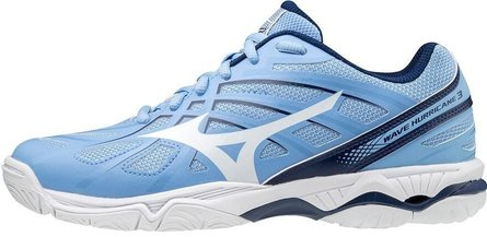 Mizuno Wave Hurricane 3 Damen