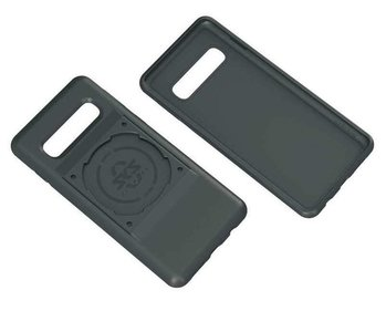 SKS Compit Cover Samsung s10 telefoonhoesje