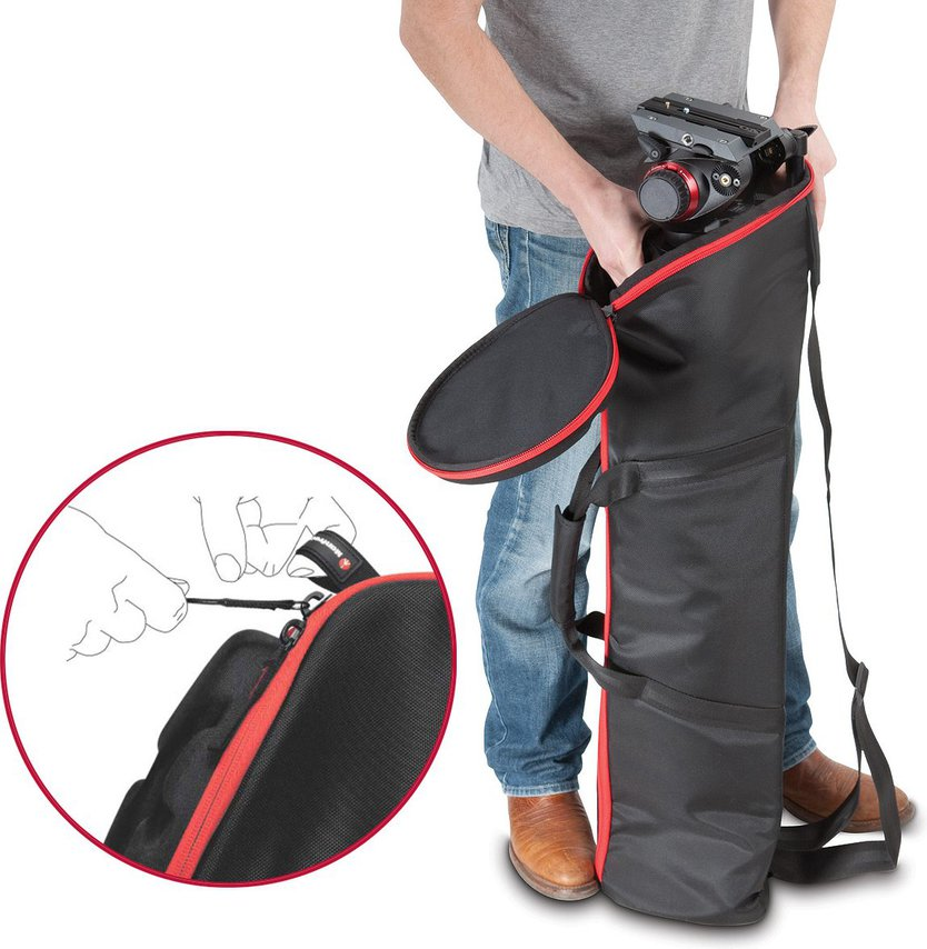 Manfrotto Padded Tripod Bag