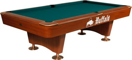 Buffalo Dominator pooltafel
