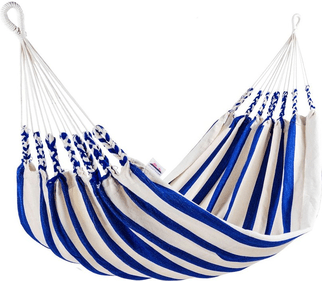 Naya Nayon La Marinera single hammock