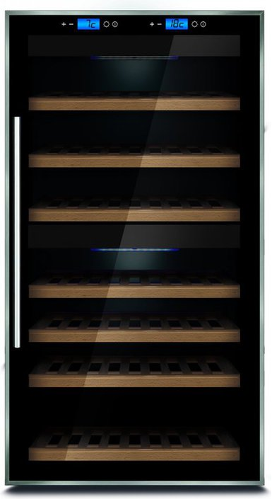 CASO WineMaster Touch 66