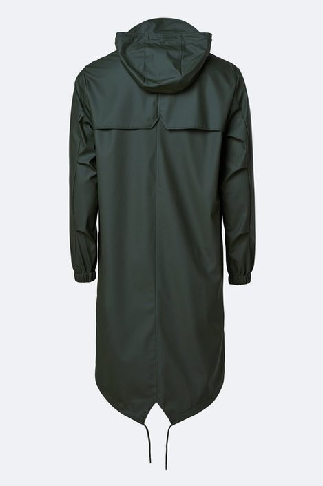 Rains Fishtail Parka