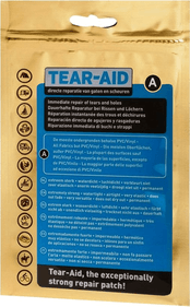 Tear-Aid En reparationstejp