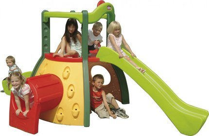 Little Tikes Klimrek Evergreen