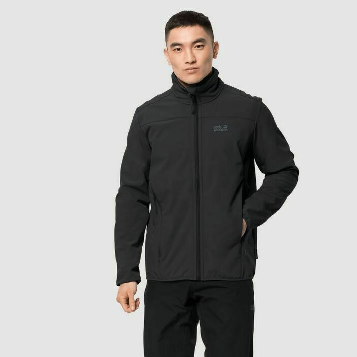 Jack Wolfskin Northern Point M jas