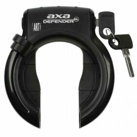 Axa Defender Ring Lock black