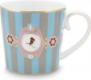 Pip Studio Love Birds Medaillon 250 ml Becher
