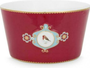 Pip Studio Love Birds Medallion 15 cm kom