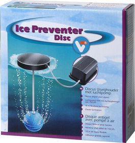 VT Discus Ice Preventer
