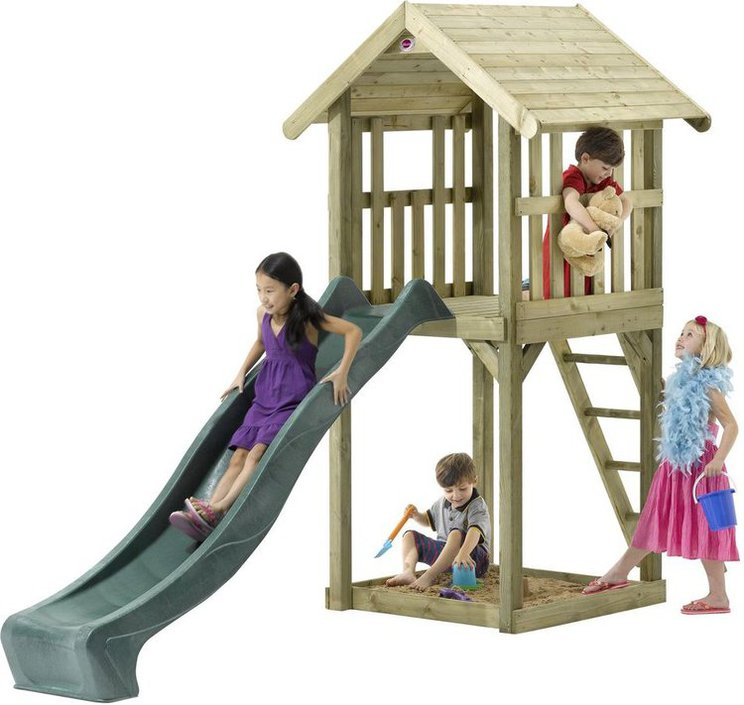 Plum Premium Look-Out Tower