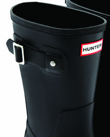 Hunter Men's Original short regenlaars