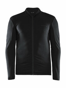 Craft Ideal Thermo M fietsshirt