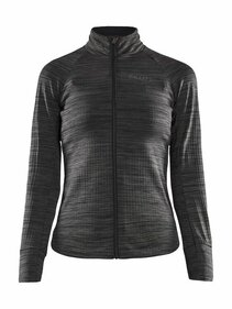 Craft Ideal Thermo W fietsshirt