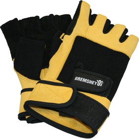 Tunturi Fitness gloves High Impact