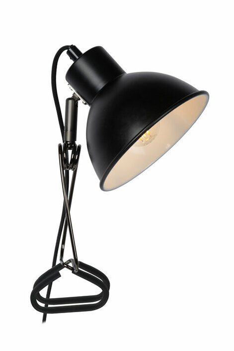 Lucide - MOYS - Klemlamp - 45987/01