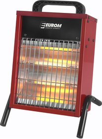Eurom EK Industrial Heating Lamp