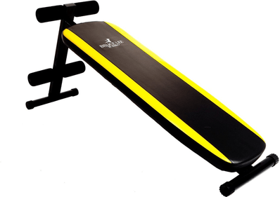 Bruce Lee Signature Slant Board