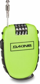 Dakine Cool Lock Groen - Slot