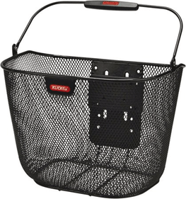 Cordo Uniplus bicycle basket