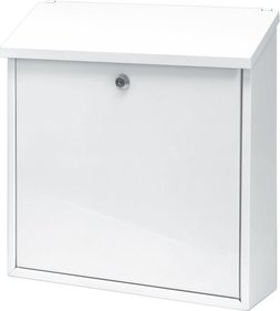 Benton wall mounted mailbox Youri