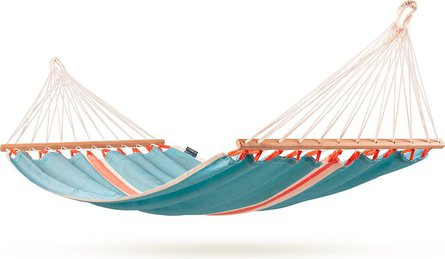 La Siesta Fruta Hammock with spreader bars