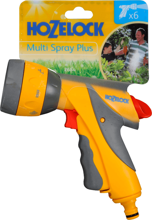 Hozelock Multi-Spray Plus